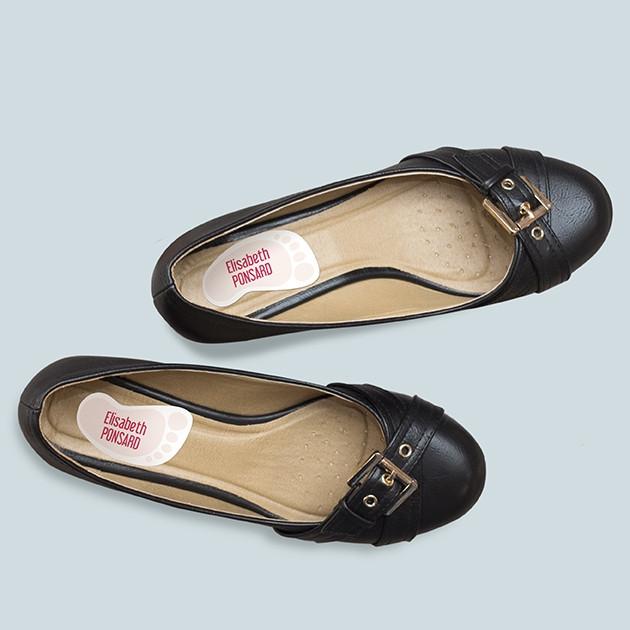 Étiquettes Chaussures EHPAD / Maison de retraite