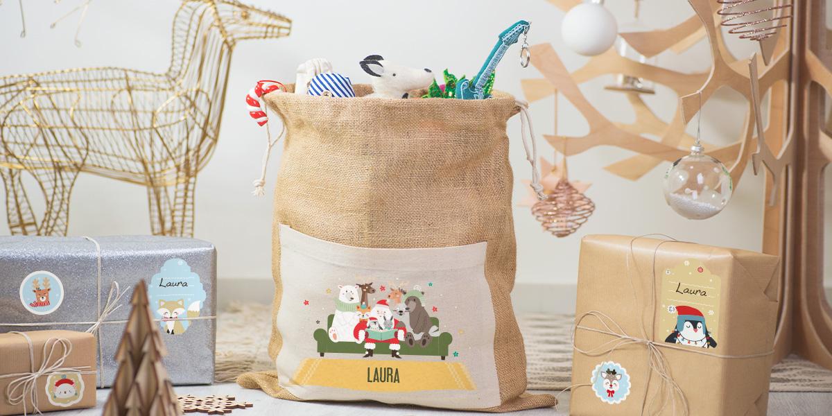 Notre sélection de Noël chez Ludilabel