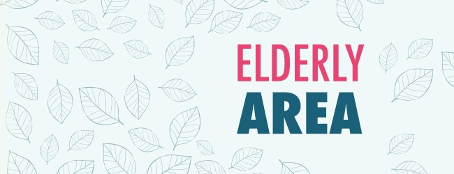 Old Age & Elderly Care Homes