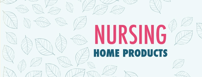 Banner to go to our Care Home product selection