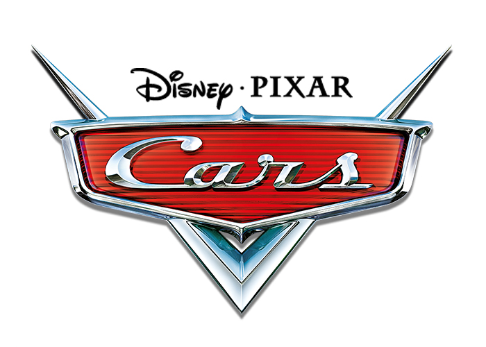 Logo Cars de Disney