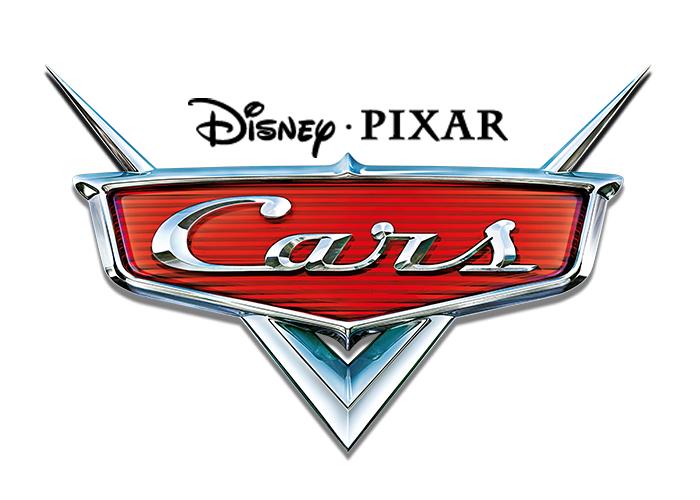 Logo Cars de Disney