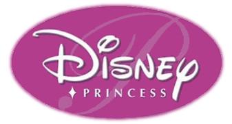 Logo Princesses Disney de Disney