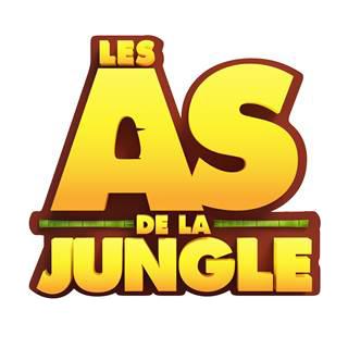 Logo Les As de la Jungle