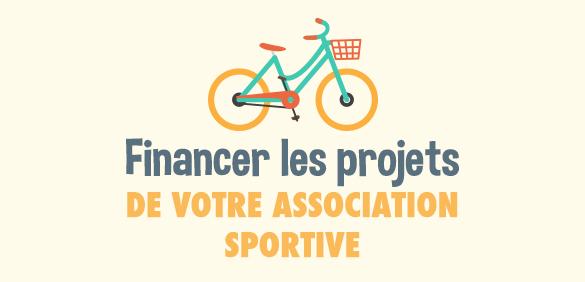 Financez les projets de votre club de sport associatif