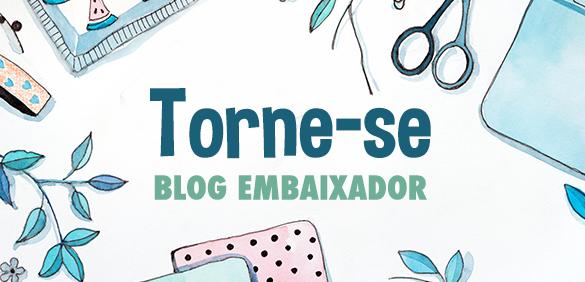 Tornar se blog ambaixador de Ludilabel