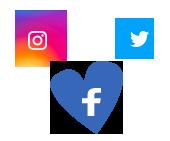 Partagez votre lien d'affiliation sur les réseaux sociaux