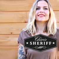 Céline du blog Cherrie Sheriff