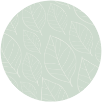 Des feuilles