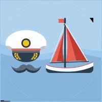Ambiance Mer et Marin