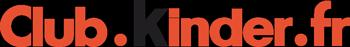 Le logo color du Club Kinder