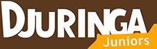 Logo Djuringa Junior