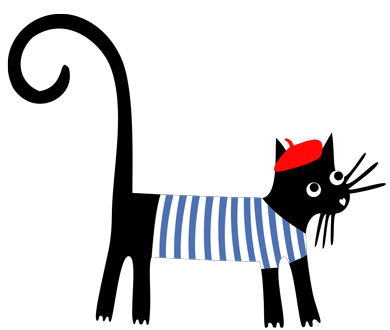 chat francais