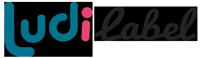 Logo signature Ludilabel