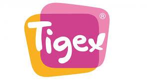 Logo di Tigex