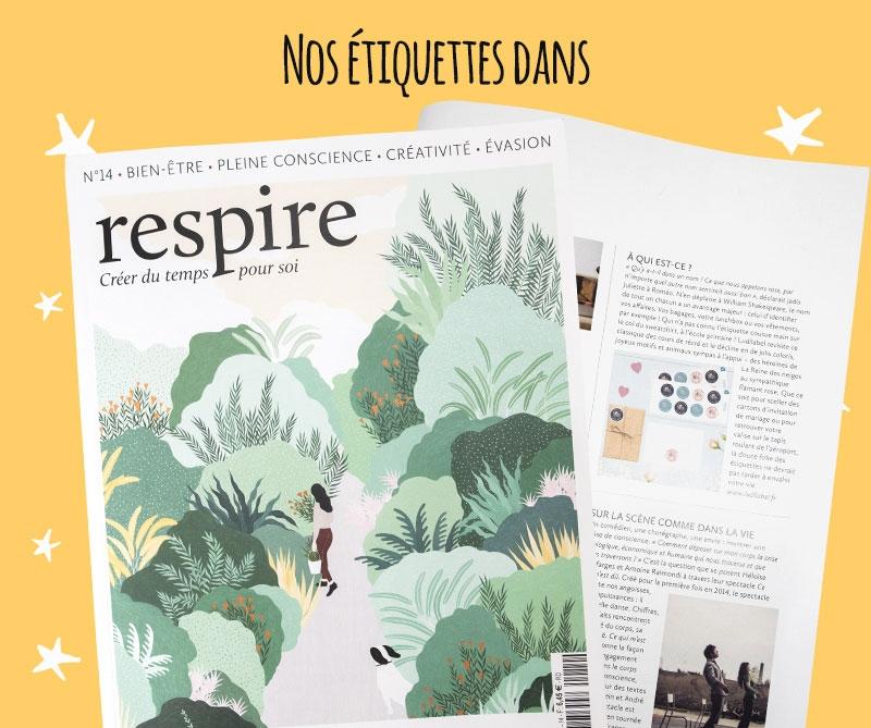 Revue de presse de Ludilabel sur France 5