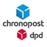 Logo Chronopost dpd