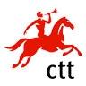 Logo Correios CTT