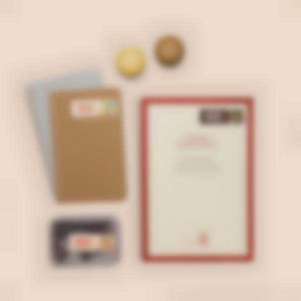 3 pack autocollants marquage livres objets epahd bis