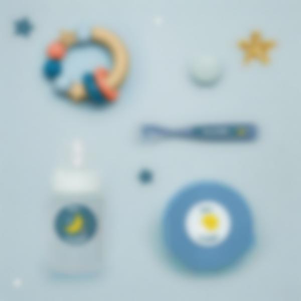 3 pack etiquettes vetements objets creche nuage