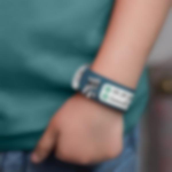 bracelet identitfication ludilabel animaux 1
