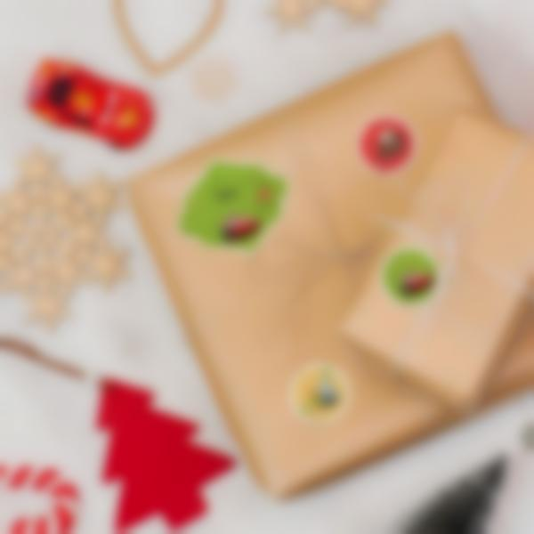 etiquettes disney cars disney paquet cadeaux
