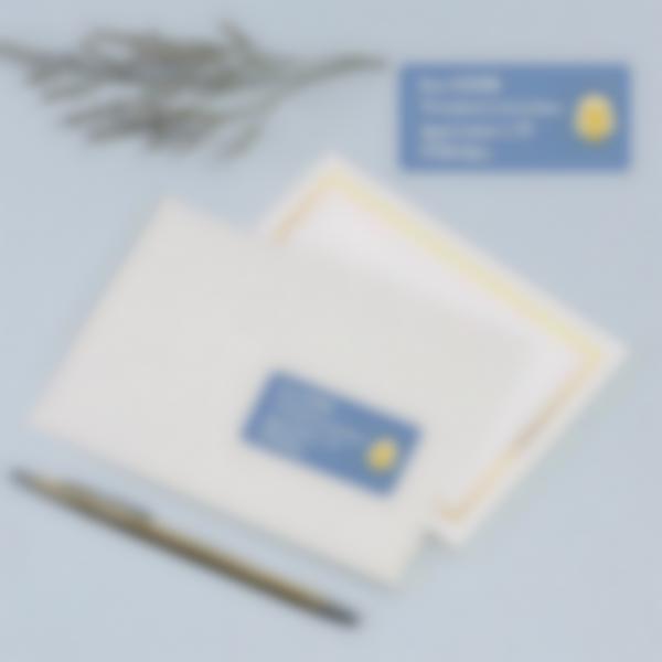 etiquettes enveloppes invitations pour bapteme communion