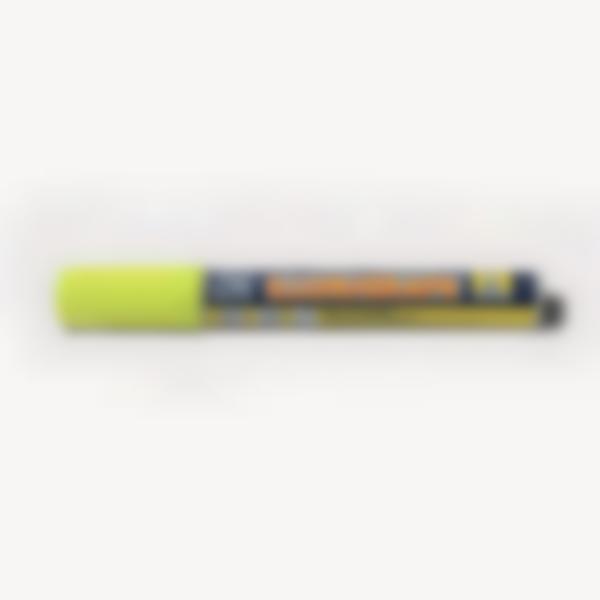 feutre craie liquide jaune illumigraph 1