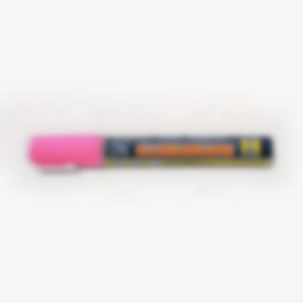 feutre craie liquide rose illumigraph 1