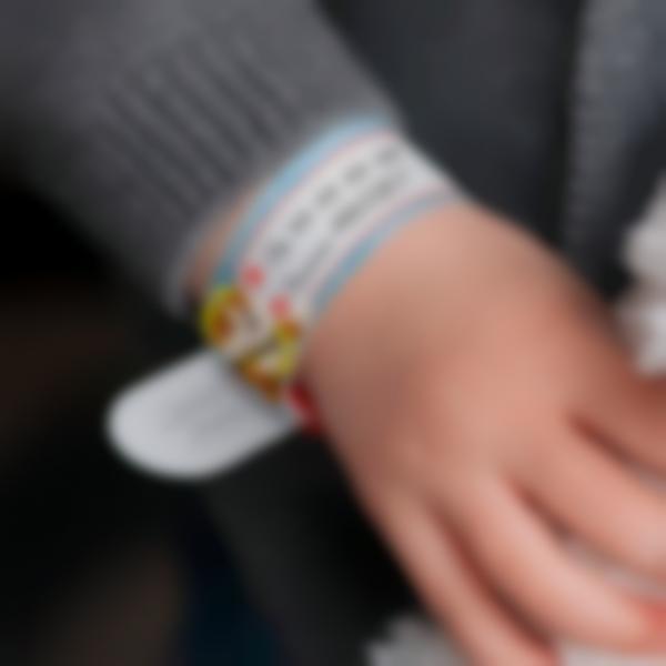 id bracelet paw patrol 1