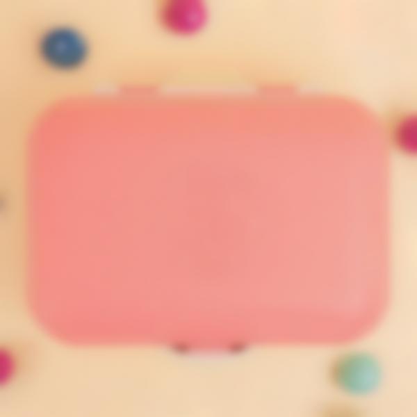 ludibox ambiance rose vue dessous