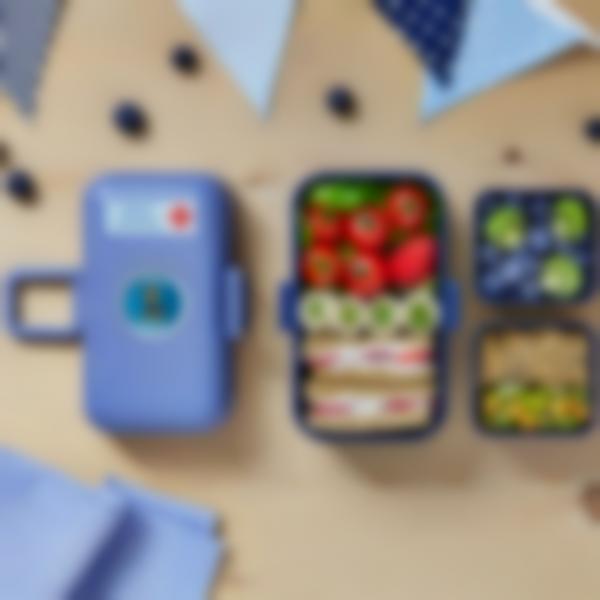 lunchbox enfant monbento tresor ambiance bleu infinity 1