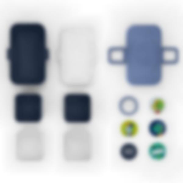lunchbox enfant monbento tresor complet bleu infinity 03 1
