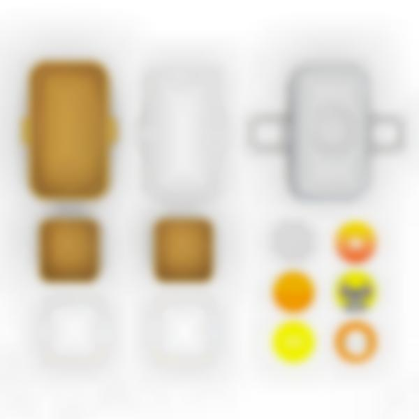 lunchbox enfant monbento tresor complet jaune moutarde 03