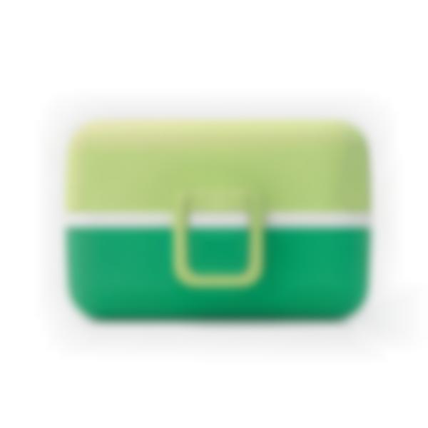 lunchbox enfant monbento tresor vert apple 01
