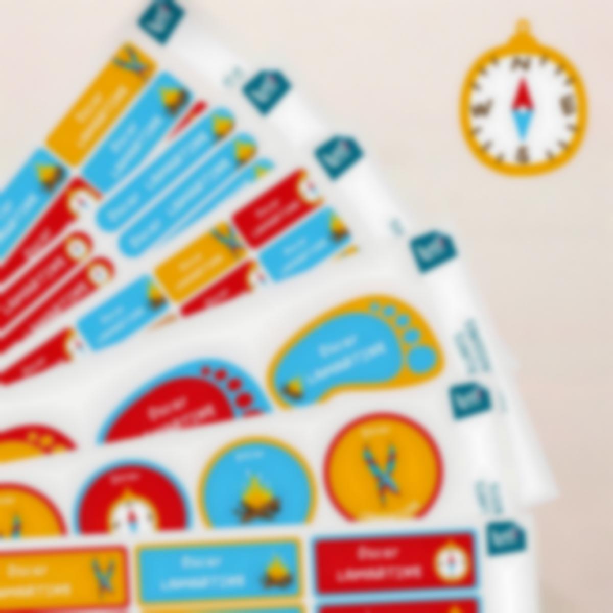 pack etiquette prenom scout guide 05 1