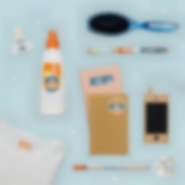 pack etiquettes colonies objets 4