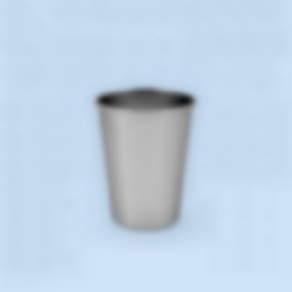 timbale gobeler bicchiere vaso copo inox 1