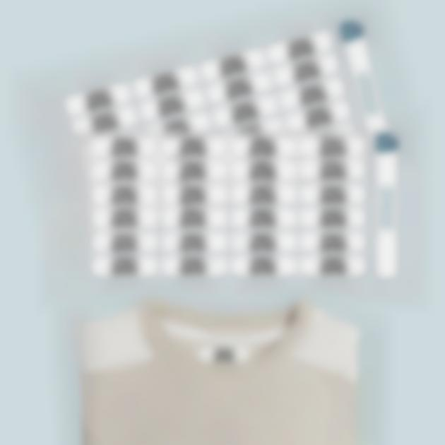 Étiquettes thermocollantes pour vêtements - EHPAD / Maison de retraite
