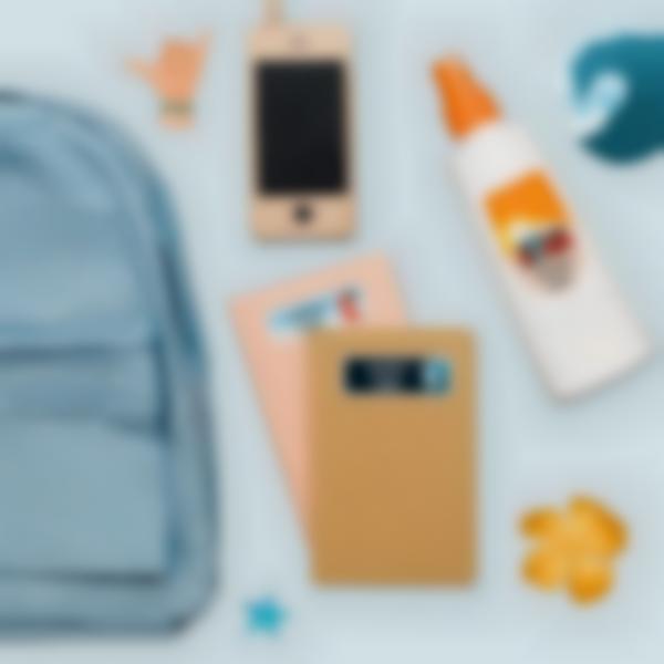 Pack Etiquettes Colonie de Vacances