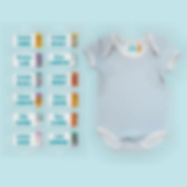 Ludisticks pour Vêtements - Disney Animaux - Multi-personnalisations