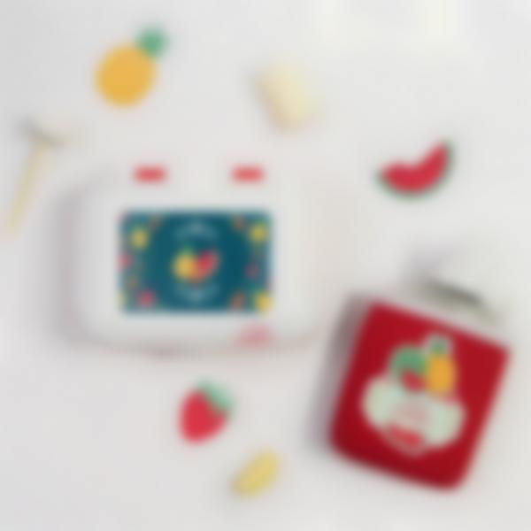 Ludibox - Boîtes à goûter