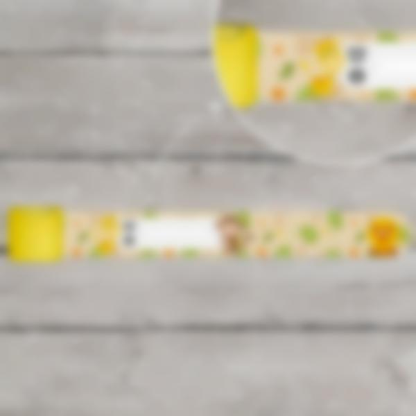 Bracelet d'identification enfant si perdu - Savane
