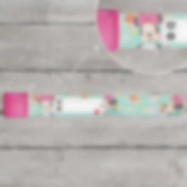 Bracelet d'identification enfant si perdu - Disney's Minnie