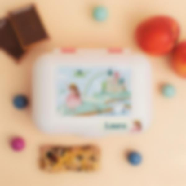 Ludibox - Boîtes à goûter personnalisées
