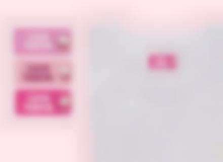 Des étiquettes Hello Kitty sur des fournitures